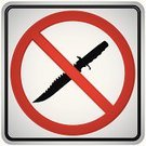 Forbidden,Sign,Weapon,Backgrounds,Computer Icon,Vector,Hiding,Knife