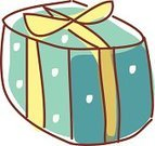 Gift Box,Clip Art,paper box,Gift,Wrapping Paper