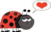 Plan,Joy,Speech Bubble,Heart Shape,Smiling,Computer Graphic,Happiness,Humor,Clip Art,Vector Cartoons,Drawing - Art Product,Animal Antenna,Image Type,Image,Ladybug,Paintings,Digitally Generated Image,Multi Colored,Cheerful,Insect,Isolated On White,Design,Characters,Vector,Cartoon,Color Image,Ilustration,Mascot,Painted Image,Illustrations And Vector Art