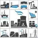 Fuel and Power Generation,Energy,Nuclear Power Station,Power Line,Power Supply,Power,Electricity,Symbol,Equipment,Business,Natural Gas,Pipeline,Sun,Battery,Multi-generation Family,Wealth,Turbine,Industry,Oil Industry,Oil Pump,Gasoline,Wind,Silhouette,Station,Technology,Design,Oil,Choice,Design Element,Vector,Construction Industry,Environment,Flame,Black Color,Barrel,Image,Set,Sunlight,Part Of,Ilustration,Atom