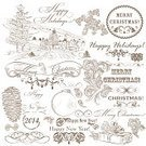 Christmas,filigree,Classical Style,Drawing - Art Product,Document,Frame,Invitation,Celebration,Page,Panel,Antique,Swirl,Vector,Set,Ilustration,Old-fashioned,Book,Cards,swirly,Decoration,Landscape,Nostalgia,Elegance,Classic,Scroll,Ornate,Victorian Architecture,Snowflake,Part Of,Ruler,Year,Formalwear,Style,Fur,Humor,Certificate,foliate,Collection,Calligraphy,Label,Curve,Greeting,typographic