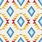 Native American,Pattern,Backgrounds,Aztec,Mexico,Textile,Seamless,Chevron,Ethnic,Art,Navajo,Indigenous Culture,Design,Spray,Paint,Old-fashioned,Blue,Orange Color,USA,Youth Culture,Retro Revival,Geometric Shape,Turquoise,Textured Effect,Decoration,Peru,Cultures,Backdrop,Computer Graphic,Fashionable,Fashion,Vector,1940-1980 Retro-Styled Imagery,American Culture,Beige,Cute