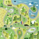Cartography,Cartoon,Town,Street,Pattern,Road,Car,House,Cityscape,Hill,Mountain,Woodland,City,Nautical Vessel,Traffic,Lake,Whale,Bridge - Card Game,Child,Fish,Dog,Sea,Forest,Badminton,River,Architecture,Tree,Backgrounds,Airplane,Vector,Ruler,Village,Cloud - Sky,squire