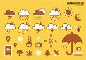 Cloud - Sky,Ilustration,Moon,Wind,Nature,Part Of,Reflection,Climate,Transparent,Sky,Drop,Summer,Night,Cold - Termperature,Snow,Application Software,Sun,Interface Icons,Sign,Snowflake,Storm,Design,Simplicity,Set,Fahrenheit,Vector,Collection,Meteorology,Celsius,Season,Winter,Rainbow,Temperature,Fortune Telling,Umbrella,Symbol,Rain,Weather,Internet,Thermometer,Thunderstorm,Sunny