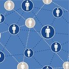 Social Networking,Marketing,Interface Icons,Social Media Marketing,Technology,Connection,People