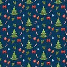Winter,Tree,Pattern,Red,Season,Snow,Clothing,Event,Decoration,Gift,Elegance,Heat - Temperature,Peeling,Vector,Christmas,Teddy Bear,Celebration,Ilustration,Backgrounds,Cute,Sock,woolen