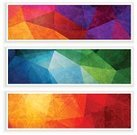Geometric Shape,Backgrounds,Abstract,Red,Creativity,Yellow,Business,Multi Colored,Two-dimensional Shape,Backdrop,Fire - Natural Phenomenon,Technology,Textured,Triangle,Banner,Three Dimensional,Blue,Diamond,Heading the Ball,Three-dimensional Shape,Mosaic,Purple,Pattern,Orange Color,Design,Collection,Design Element,Modern,Vector,Paper,Computer Graphic,Set,Grunge,Style,Ilustration,Fashionable,Copy Space,Green Color,template,Vibrant Color