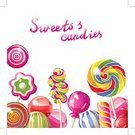 Candy,Lollipop,Wrapping Paper,Art,Chewing Gum,Striped,Variation,Pink Color,Collection,Caramel,Swirl,Stick - Plant Part,Ilustration,sweet-stuff,Cute,Toughness,Isolated,Icon Set,Circle,Set,Vector,Sugar,Group of Objects,Spiral,Twisted,Design,Food,Symbol,Flavored Ice,Dessert,Childhood,Shiny,Computer Graphic,Colors,Snack,Yellow,Orange Color,Purple,Red