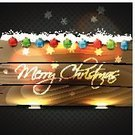 Decoration,Winter,Christmas,Event,Year,Leaf,Wood - Material,Ilustration,Celebration,Abstract,Humor,Concepts,Invitation