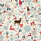 Christmas,Retro Revival,Pattern,Old-fashioned,Christmas Card,Holiday,Wrapping Paper,Invitation,Wallpaper,Christmas Decoration,Seamless,New Year's Eve,Backgrounds,Deer,Christmas Ornament,Greeting,Animal,Winter,Reindeer,Vector,Abstract,New Year's Day,Art,Modern,Love,Decoration,Text,Composition,Fashionable,Ilustration,Event,New Year,Backdrop,Celebration,Card Design,Ornate,Greeting Card,Textile,Computer Graphic