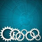 Industry,Engineering,Engineer,Construction Industry,Futuristic,Machinery,Backgrounds,Computer Graphic,Machine Part,Style,Wheel,Design,Gear,Metal,Symbol,Internet,Pattern,Technology,Rectangle,Gray,Elegance,Backdrop,template,Ornate,Robot,Design Element,Business,Grid,Abstract,Ilustration,Circle,Blue,Banner,Computer,Vector,Work Tool