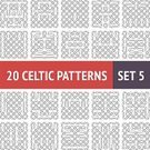 Celtic Culture,Scotland,Celtic Style,Republic of Ireland,Pattern,Irish Culture,Indigenous Culture,gaelic,Ilustration,Scottish Culture,Knotted Wood,Black Color,Tattoo,Design,Frame,Black And White,White,Vector,Decor,Set,Decoration,Computer Graphic,Symbol,Backgrounds,celt,Design Element,Cultures,Old,Abstract,Seamless,Art,Circle,Part Of,Ornate,Symmetry,Collection,Celtic Pattern,Isolated,Shape,Striped,Medieval,Folk Music