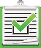 Checklist,Check Mark,Clipboard,Computer Icon,File,Symbol,Sheet,Internet,School Supplies,Paper Sheet,White Background,Single Object,Reminder,List,Isolated On White,No People,Vector,Paper,vector icons,Isolated,Todo List,Illustrations And Vector Art,Design Element,Design,Curled Up,Green Color,Office Supply,Document,Web Element
