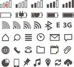 Bluetooth,Computer Icon,Symbol,Mobile Phone,Business,Collection,Back Lit,Communication,Sign,Energy,Clock,Chart,Battery,Set,Ilustration,File,browser,Speech,Arrow Symbol,Button,Internet,Ring Binder,The Media,Vector,Computer Network,dinder,Flat,Wireless Technology,Smart Phone,Telephone,Portable Information Device,Calendar,Silhouette,Connection,Note