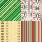 Red,Striped,Backgrounds,Color Image,Ilustration,Vector