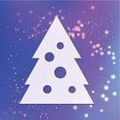 Shiny,Colors,Defocused,Decoration,Christmas,Design,Blue,Purple,Ilustration,Glowing,Abstract,Glitter,Bright,Christmas Tree,Holiday