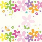 Floral,Orange,Friendship,Love,Happiness,Romance,Luck,Cheerful,Party - Social Event,Birthday,Green Color,Orange Color,Pink Color,Purple,Yellow,Multi Colored,Flower,Flower Head,Springtime,Summer,Backgrounds,Heart Shape,Child,Frame,Greeting Card,Cute,Ornate,Valentine's Day - Holiday,Congratulating,Blossom,Dating,Illustration,Celebration,Inviting,Floral Pattern,Females,Girls,Vector,Picture Frame,Single Flower,Flirting,Mother's Day,Femininity,Invitation,Background,Template,Blooming