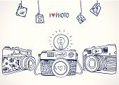 Camera - Photographic Equipment,Photography,Photography Themes,Sketch,Photographer,Photograph,Doodle,Retro Revival,Drawing - Art Product,Smiley Face,Human Heart,Heart Suit,Heart Shape,Heart - Entertainment Group,Old,Animal Heart,Lens - Optical Instrument,photocamera,Feather,Art,Backgrounds,Feather,1940-1980 Retro-Styled Imagery,Single Line,Symbol,Outline,Silhouette,Shape,Equipment,Image Focus Technique,Antique,Cute,Design Professional,Zoom,Set,Sign,Electric Lamp,Design,Set,Vector,EPS 10,Zoom,Isolated,Ilustration,Digitally Generated Image,Dividing Line,Single Object,Waiting In Line,Computer Graphic,Digital Display,Pencil Drawing,Pattern,Monochrome,Monochrome Clothing,Focus - Concept
