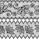 Lace - Textile,Flower,Floral Pattern,Retro Revival,Invitation,Frame,Seamless,Wrapping Paper,Glamour,Greeting Card,Placard,Ribbon,Material,Scrapbook,Embroidery,Lingerie,Vector,Fashion,handwork,womanly,Banner,Wedding,Fringe,Pattern,Textured Effect,Textile Industry,Old,Swirl,Greeting,Computer Graphic,Backgrounds,Postcard,Craft,Lace Background,Beautiful,Wallpaper Pattern,Textile,Old-fashioned,Decoration,fancywork,Needlecraft Product,Antique,Leaf,Striped,Nature,Homemade,lacework