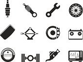 Shock Absorber,Scrap Metal,Car,Computer Icon,Symbol,spares,Spark Plug,Clutch,Shock,Repairing,Power Line,Vector,Sponge,Hanging,Battery,air condition,Air,Wheel,Cushion,Sign,Oil,Industry,Condition,sparking,Part Of,Spanner,Personal Accessory,Medical Exam,Set,Silhouette,Order,Electrical Equipment,Car Jack,Service,Brake,Electric Plug