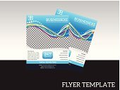 Flyer,template,Business,Abstract,Brochure,Typescript,Vector,Artificial,Wave Pattern,Ilustration