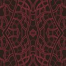 Elegance,Shape,Backgrounds,Beauty,Repetition,Brown,Colors,Seamless,Decoration,Nature,Textile,Computer Graphic,Mosaic,Fashion,Pattern,Branch,Style,Vector,Ilustration,Art,Ornate,Abstract,Swirl,Wallpaper Pattern