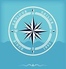 Sea,Symbol,Sailing,Direction,Nautical Vessel,Vector,Adventure,Single Object,Ilustration,Architectural Revivalism,Ornate,Equipment,Sign,North,Circle,Brown,East,Shape,Exploration,Backgrounds,Discovery,Computer Graphic