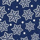Repetition,Backgrounds,Computer Graphic,Wrapping Paper,Ornate,Christmas Ornament,Star Shape,Shape,Design,Grunge,Decoration,Snowflake,Blue,Abstract,Ilustration,Pattern,White,Snow,Symbol,Christmas,Single Flower,Vector,Textured,Floral Pattern,Christmas Decoration,Peeling,Holiday,Seamless