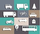 Cut Out,Paper,Bus,Car,Motorcycle,Mobile Home,Traffic,Van - Vehicle,Motorsport,Shadow,Truck,Sports Race,Bicycle,Sport,Cutting,Computer Graphic,Computer Icon,Vector,Jeep Grand Cherokee,Pick-up Truck,Vehicle Trailer,Set,Small,Collection,Design Element,Isolated,Land Vehicle,Ilustration,Mini Car,Sedan,Symbol,Pattern,Backgrounds,Speed,Transportation,Silhouette,Remote