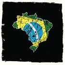 Brazil,Map,Dirty,Amazonia,Grunge,Flag,Brasilia,Cartography,Backgrounds,Funky,Abstract,Youth Culture,South America,National Flag,Ideas,Travel Locations,Torn,The Americas,Run-Down,No People,Patriotism,Demolished,Concepts