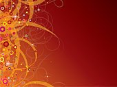 Backgrounds,Pop Art,Abstract,Art,Orange Color,Single Line,Design,Vector,Red,Computer Graphic,Futuristic,Colored Background,Shape,Modern,Textured Effect,Creativity,Ornate,Ilustration,Decoration,Copy Space,Wave Pattern,Style,Pattern,Curled Up,Celebration,design-element,Shiny,Holiday,Feast Day,Exploding,Wave,Sunlight,Ecstatic,Carnival,Glowing,curlicues,Circus,Postmodern,Fete,Energy,Retro Revival,Light - Natural Phenomenon,Yellow