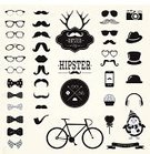 Eyeglasses,Bow Tie,Mustache,Symbol,Hipster,Computer Icon,Retro Revival,Bicycle,Old-fashioned,Camera - Photographic Equipment,Vector,Sign,Sunglasses,Label,Hat,Pattern,Tie,Backgrounds,Fashion,Badge,Animal,Telephone,Ilustration,Design,Internet,Black Color,Funky,Mask,Ribbon,Set,Group of Objects,Headphones,Penguin,Lipstick Kiss,Lollipop,Personal Accessory,Woven,Isolated,Pipe,Intelligence,Print,Collar,Zigzag,Horned,Cake
