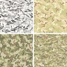 Camouflage,Special Forces,Pattern,Camouflage Clothing,Military,Khaki,No People,Collection,Ilustration,Set,Abstract,Seamless,Special,Vector,Gray,Spotted,Army,Brown,Green Color,Backgrounds,Multi Colored,Color Image