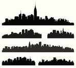 Cityscape,Frame,Silhouette,District,Urban Skyline,Downtown District,city landscape,Mansion,scape,Design,Black Color,Home Interior,Tall,Backgrounds,Panoramic,Vector,Building Exterior,City Life,Posing,Urban Scene,Night,USA,New,Set,Architecture,city buildings,City,engle,Skyscraper,Town,Collection,Midtown Manhattan,City Silhouette,Tower,Outdoors,Business,Construction Industry,Horizontal,Apartment,Isolated,Street,Industry