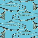 Animal Scale,Pattern,Salmon,Fish,Cod,Silhouette,Design Element,Animal Fin,Swimming,Seamless,Design,Sea,Fish Tank,Underwater,Water,Animals In The Wild,Blue,Carp,Art,Cartoon,Doodle,Computer Graphic,Diving,Wildlife,Summer,Fishing,Aquatic,Vector,Tail,Food,Image,Life,Symbol,Wave,Outline,Beach,Animal,Nature,Wallpaper Pattern,Eel,Pets,Group of Objects,Sketch,Characters,Backgrounds,Tropical Climate,Freshwater,Striped,Pencil Drawing