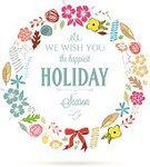 Frame,Flower,Circle,Winter,Floral Pattern,Backgrounds,Christmas Decoration,Design,Retro Revival,Christmas,Ornate,Abstract,Elegance,Laurel Wreath,Bow,Placard,Decor,Decorating,Cultures,Humor,Fun,New Year's Eve,Text,Decoration,Isolated,Celebration,Leaf,Wreath,Ilustration,Symbol,New Year's Day,Banner,Fashion,New Year,Greeting Card,December,Greeting,Style,Vector,Holiday,Bright,Cartoon,Christmas Ornament,Cheerful,Gift,Painted Image,Season,Branch,Color Image