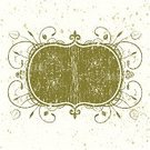 Label,Fleur De Lys,Frame,Vine,Dirty,Banner,Elegance,Grunge,Messy,Floral Pattern,Retro Revival,Sign,Old-fashioned,Old,Antique,1940-1980 Retro-Styled Imagery,Backgrounds,Insignia,Swirl,Placard,Ornate,Leaf,Fractal,Symbol,Art Nouveau,Baroque Style,Advertisement,Decoration,Renaissance,Cracked,Announcement Message,Abandoned,Line Art,Funky,Faded,Bush,foliagé,Message,Smudged,Burnt,Lush Foliage,Intricacy,Leaking,Run-Down,Torn,Bad Condition,Deformed,Damaged,Stained