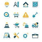 Safety,Computer Icon,Symbol,Icon Set,Hardhat,Construction Industry,Digging,Architecture,Boundary,Construction Site,Warning Sign,Industry,Road Warning Sign,House,Shovel,Blueprint,Industrial Equipment,Tape Measure,Building - Activity,Equipment,Work Tool,Work Helmet,Barricade,Toolbox,Gear,Isolated On White,Instrument of Measurement,Construction Machinery,Multi Colored,Bright,Traffic Cone,Vector,Plan,Screwdriver,Vibrant Color,Application Software,graphic element,Interface Icons,Cement Truck,Wheelbarrow,Reflection,Design Element,Roadblock,Restoring,Housing Project,Planning,Progress,Wrench,Traffic Jam,vector icon,Measuring