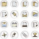 Symbol,Office Interior,Religious Icon,Computer Icon,Print,Icon Set,Letter,Editor,Checklist,toolbar,category,Rubber Stamp,Interface Icons,Push Button,Calendar,Note Pad,Set,Document,E-Mail,Circle,Business,Curve,Fax Machine,Internet,File,Attached,Seal - Stamp,Agreement,Pen,Web Page,Shiny,Binder Clip,Printout,Clip,Scissors,Floppy Disk,Disk,Communication,Illustrations And Vector Art,Computer Printer,web icon,Concepts And Ideas