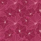 Backgrounds,Tracery,Petunia,Ilustration,Engraved Image,Painted Image,Doodle,Repetition,Summer,Wallpaper Pattern,Pattern,Pink Color,Simplicity,Fragility,Floral Pattern,Single Flower,Effortless,Elegance,Striped,Nature,Illustrations And Vector Art,Decoration,Toile,Ornamental Garden,Single Line,Retro Revival,Vibrant Color,Contour Drawing,Rugosa Rose,Vector
