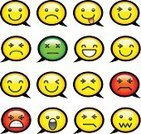 Smiley Face,Human Face,Smiling,Religious Icon,Symbol,Cartoon,Sadness,Cheerful,Happiness,Depression - Sadness,Computer Icon,People,Vector,Emotion,Icon Set,Speech Bubble,Facial Expression,Humor,Glass,Yellow,Anger,Displeased,Push Button,Cute,Set,Red,Furious,Communication,Illness,Internet,Sign,Interface Icons,Green Color,Shiny,Crystal,Image,Web Page,Crystal,Glass - Material,Illustrations And Vector Art,Concepts And Ideas,web icon,Communication,Reflection