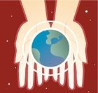 Charity and Relief Work,Human Hand,Assistance,Earth,Globe - Man Made Object,People,Morality,World Map,Community,Planet - Space,Care,Love,Global Communications,Solidarity,Global Business,Support,Vector,Responsibility,Futuristic,Aura,Forecasting,Cooperation,Unity,Power,Environmental Conservation,Guilt,mercy,Concentric,Human Role,Warning Sign,Dedication,Danger,Pollution,Environment,Concepts And Ideas,Travel Locations,Square
