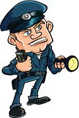 Security Guard,Clip Art,Prison Guard,Protection,Expertise,Cap,Justice - Concept,One Person,Care,Police Force,Drawing - Art Product,Blue,Security,Caucasian Ethnicity,Safety,Cartoon,Officer,Protective Workwear,patrolman,Uniform,Concepts,Service,Ilustration,Male,Men,Vector,Law