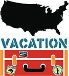 Map,Symbol,Suitcase,Design Element,Infogaphic,Icon Set,USA,Vacations,People Traveling,Travel,Vector,Luggage Tag,Business Travel,Computer Icon,Luggage
