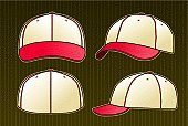 Baseball Cap,Cap,Hat,Retro Revival,Old-fashioned,Headwear,Sports Clothing,Clothing,Design,Time,Fashion,Illustrations And Vector Art,Beauty And Health,Style,Concepts And Ideas