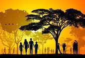 Young Men,Recreational Pursuit,Child,People,Central Park - Manhattan,Simple Living,Non-Urban Scene,Background,Outdoors,Sunrise - Dawn,Landscape,Ornamental Garden,Enjoyment,Group Of People,Sunlight,Young Adult,Sun,Backgrounds,Landscaped,Elementary Age,Rural Scene,Boys,Leisure Activity,Walking,Silhouette,Horizontal,Family,Men,Women,Photography,Adult,Mother,Father,Jogging,Autumn,Happiness,Two Generation Family,Formal Garden,Tranquil Scene,Sunset,Girls,Running,Offspring,Outline,Sunrise,Nature,Holding Hands,Young Women,Young Family,Tree,Unrecognizable Person,Healthy Lifestyle,Parent,Relaxation,Springtime