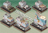 Isometric,Building Exterior,Built Structure,Hospital,Construction Industry,Business,Symbol,Ilustration,Ambulance,Healthcare And Medicine,Office Building,Office Interior,Skyscraper,Outdoors,House,Assistance,Station,Urgency,Architecture,Sign,Palace,Care,Rescue,Mansion,Set,Intricacy,Backgrounds,Medicine,Car,Isolated,Helicopter