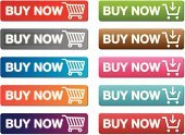 Urgency,Interface Icons,Buying,Buy,Store,Blue,Green Color,www,Web Page,Retail,Symbol,Modern,Computer Graphic,Computer Icon,Internet,Label,Ilustration,Vector,Shopping Cart,Red,White,Shape,Customer,Orange Color,Shiny,Isolated,Set,Basket,Sign,Commercial Sign