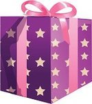 Clip Art,Gift Box,Gift,Distorted Image,Packing,Pattern,Packaging