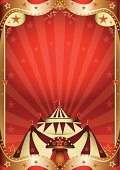 Circus,Art,Cabaret,Theatrical Performance,School Carnival,Obsolete,Old-fashioned,Circus Tent,Traveling Carnival,Entertainment Tent,Poster,Carnival,Announcement Message,Amusement Park Ride,Frame,Nightlife,Celebration,Star Shape,Exhibition,Wallpaper Pattern,Event,Traditional Festival,Birthday,Circus Sign,Sunbeam,Circus Poster,Old,Wallpaper,Retro Revival,1940-1980 Retro-Styled Imagery,Performing Arts Event,Premiere,Design Element,Copy Space,Backgrounds,Performance,Big Top Tent,Amusement Park,Marquee Tent,Ribbon,Party - Social Event,Entertainment